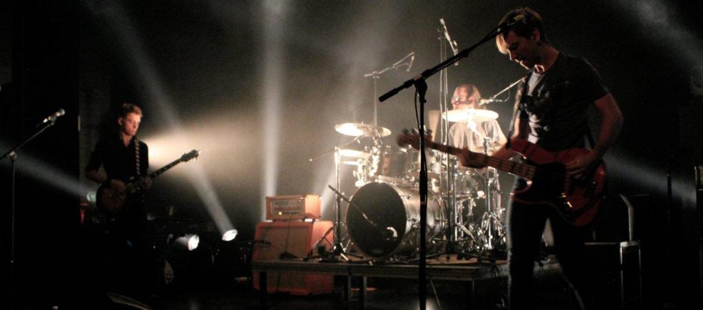 kinetic en concert