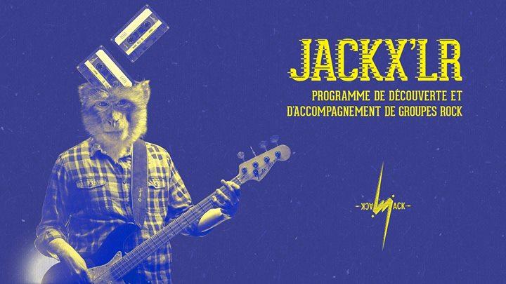 concours jackx'lr