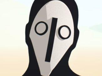 Personnage clip Effigie