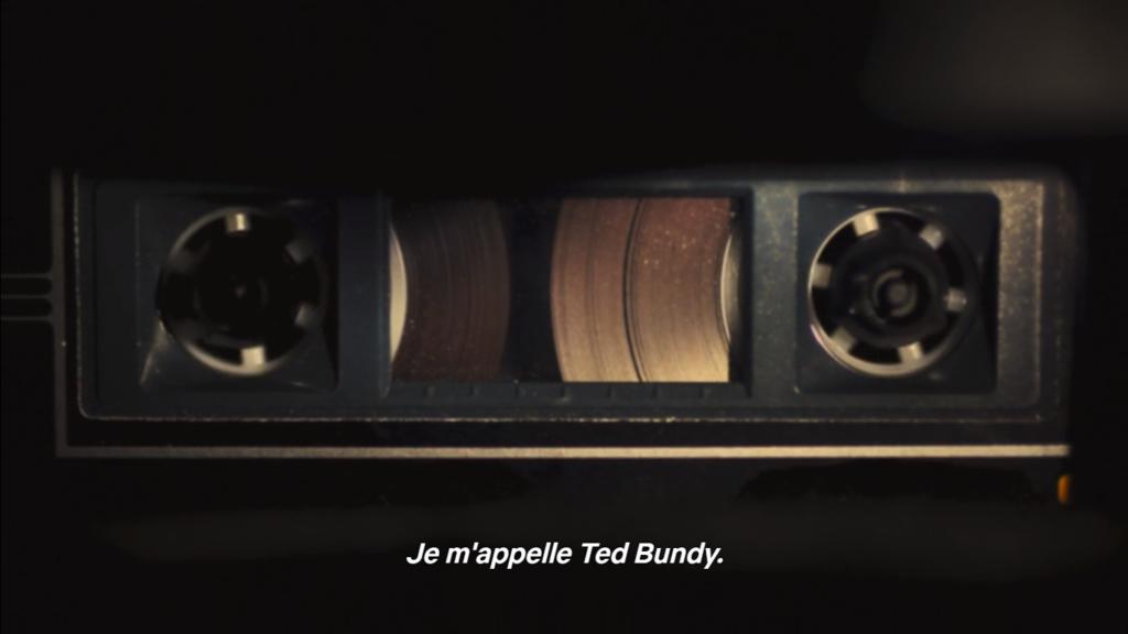 image cassette ted bundy
