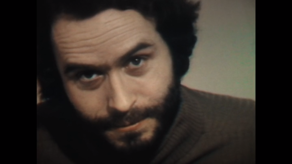 ted bundy episode 2